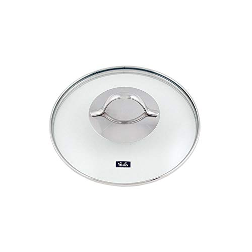 Fissler 211416600Tapa de Paris, diámetro 16cm