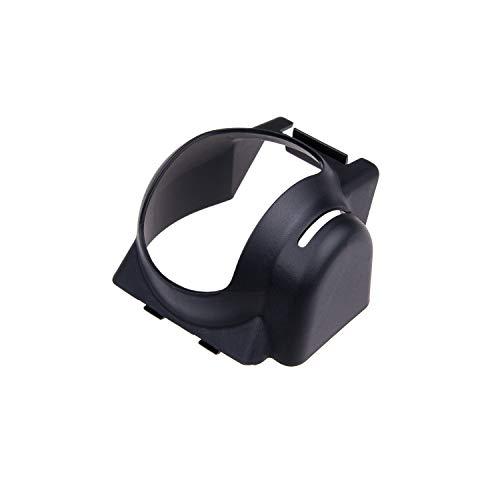CamKix Parasole Compatible con DJI Mavic Pro/Platinum - Tetto/Telo/Visore per Telecamera Drone - Blocca Luce Solare in Eccesso per Migliori Riprese Video - Massima Libertà Bilancieri
