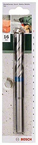 Bosch 2 609 255 415 - Broca para hormigón según la norma ISO 5468