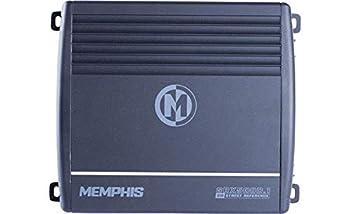 Best memphis audio 1000 watt amp Reviews
