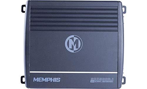 1000 watt rms amp monoblock - 2