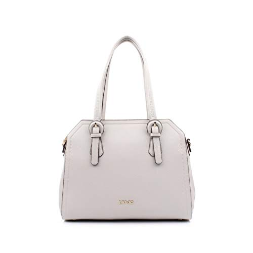 LIU JO SHOPPING BAG N19216E0033 30000 BONE