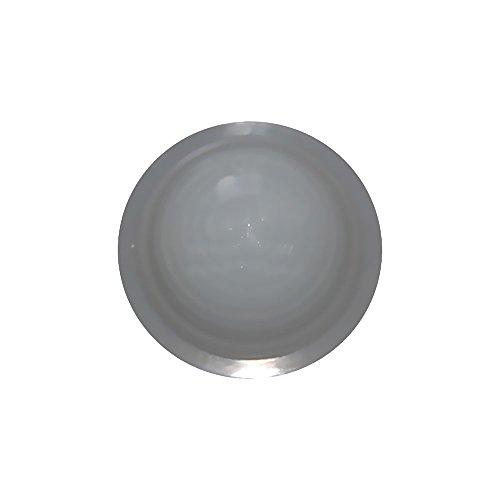 HELLA 9EL 950 315-031 Lichtscheibe, Begrenzungsleuchte - Lichtscheibenfarbe: milchweiß/weiß