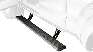 AMP Research 75162-01A Black Running Board (PowerStep for Toyota Tacoma)