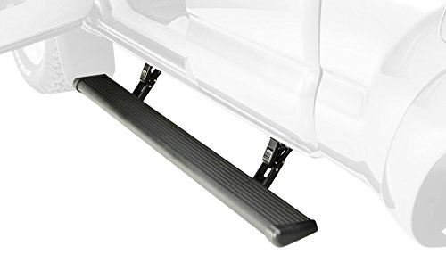 AMP Research 75162-01A PowerStep Electric Running Boards for 2016-2018 Toyota Tacoma Double & Access Cabs