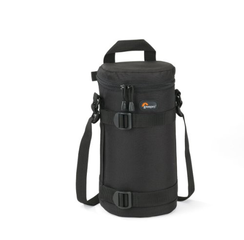 Lowepro POKROWIEC Lens Case 11x26 Black