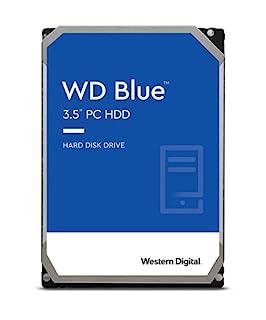 "WD Blue - Disco duro para ordenadores de sobremesa de 1 TB (7200 rpm, SATA a 6 Gb/s, 64 MB de caché, 3,5"") azul (B0088PUEPK) | Amazon price tracker / tracking, Amazon price history charts, Amazon price watches, Amazon price drop alerts"