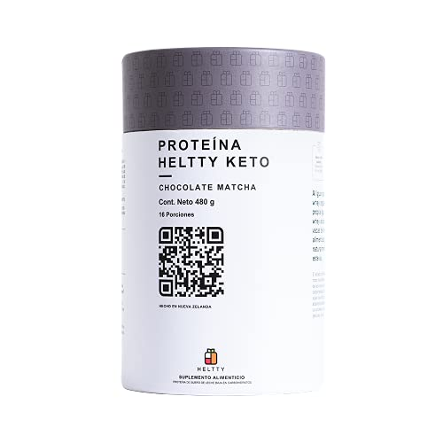 Lala 100 Proteina marca HELTTY YOUR LIFESTYLE BUDDY