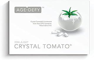 クリスタルトマト Crystal Tomato サプリメント 1箱30タブレット【正規品】