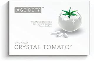 クリスタルトマト Crystal Tomato サプリメント 1箱30タブレット