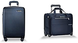 Briggs & Riley Carry-on Spinner