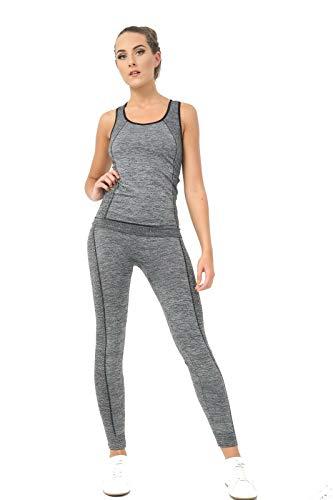 Bahob® Women's Sportswear Set La...