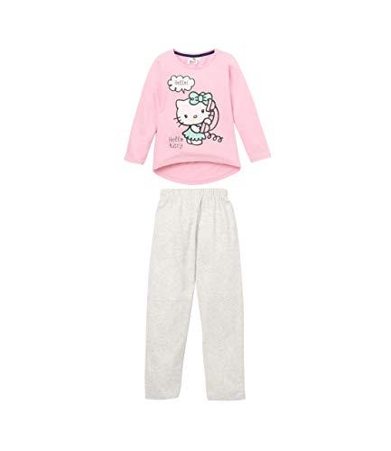 Hello Kitty Pijama Rosa