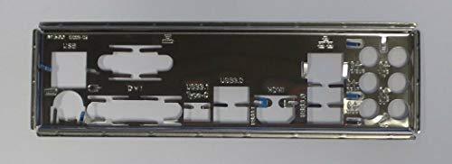 Gigabyte GA-Z170-HD3P - Blende - Slotblech - IO Shield