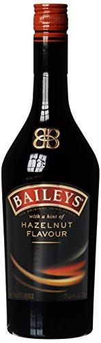Baileys Hazelnut Likör (1 x 0.7 l)