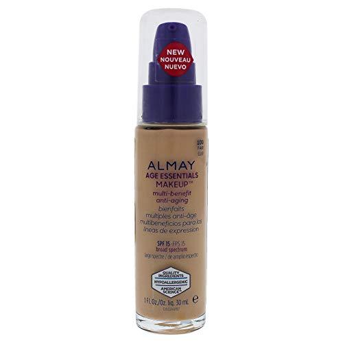 Almay Age Essentials Makeup, Fair