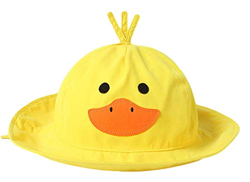 Baby Sun Hat Protection Solaire Baby Bucket Hats UPF 50+ Toddler Summer Hat Kids Infant