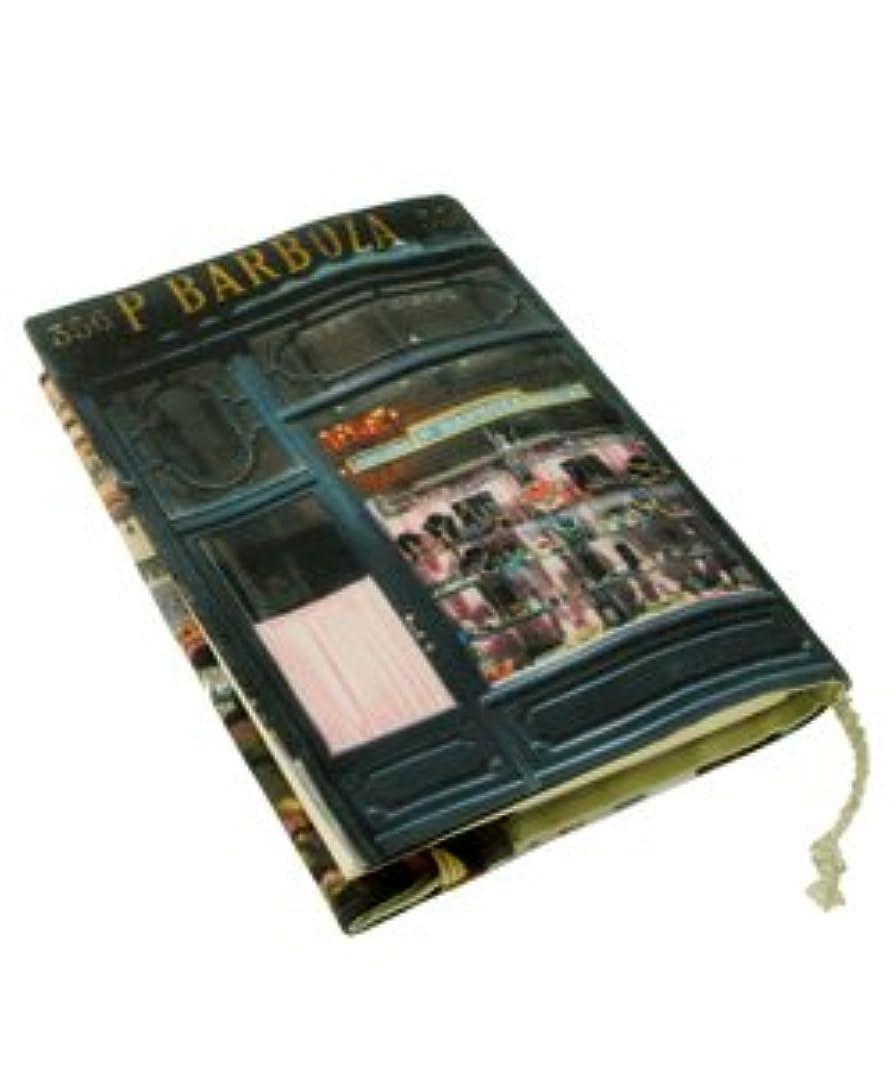 幽霊つかいます中絶マロン?ブイ?(MARON BOUILLIE)Barboza オリジナルブックカバー(文庫サイズ)布製ブックカバー/ かわいい  誕生日プレゼント 誕生日 ギフト用