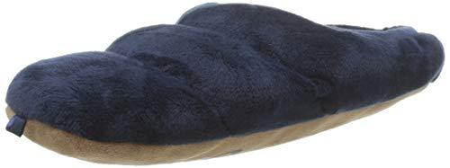 De Fonseca Bologna P M15, Pantofole Aperte sul Retro Uomo, Blu Scuro, 41/42 EU