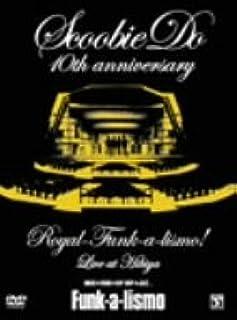 Royal-Funk-a-lismo!~LIVE at 日比谷野外音楽堂 [DVD]