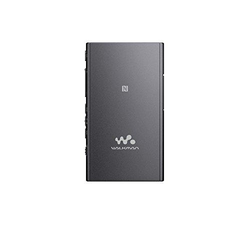 Sony Walkman with Hi-Res Audio vídeo Juego