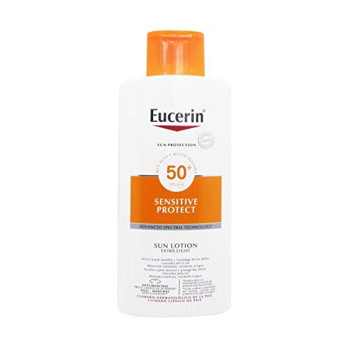 Eucerin Sun Lotion Extra-légère Spf50 400ml
