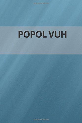 Popol Vuh: Edición Especial