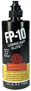 Shooter's Choice FP-10 Lubricant Elite, 4 fl oz