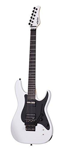 Schecter Sun Valley FR S GW · E-Gitarre