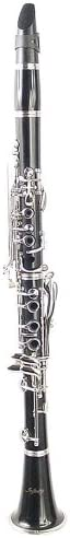 Clear clarinet for sale _image4