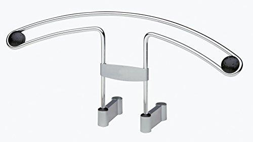 SUMEX 1304 - Percha Especial Aluminio Cabezal Asiento Auto