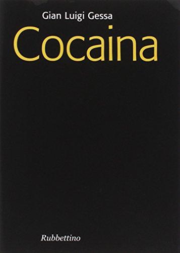 cocaina libro