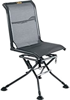 Cabela's Comfort Max 360 Portable Blind Hunting Swivel Folding Chair