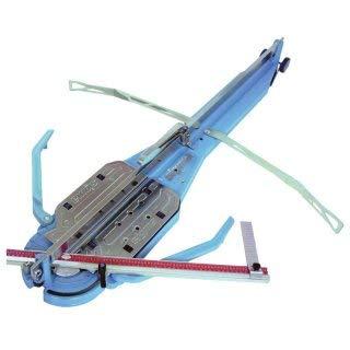 Sigma Cortador de azulejos | Cortador de azulejos | Máquina de cortar azulejos | 62 cm | 72 cm | 90 cm | 100 cm | 127 cm | 156 cm | para profesionales y bricolaje (156 cm)
