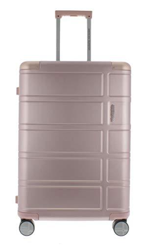 American Tourister Alumo 4-Rollen-Trolley 67 cm Rose