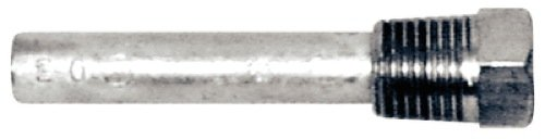 Camp E0BC; Pencil Zinc 3/8 X 3/4 1/4 Plug