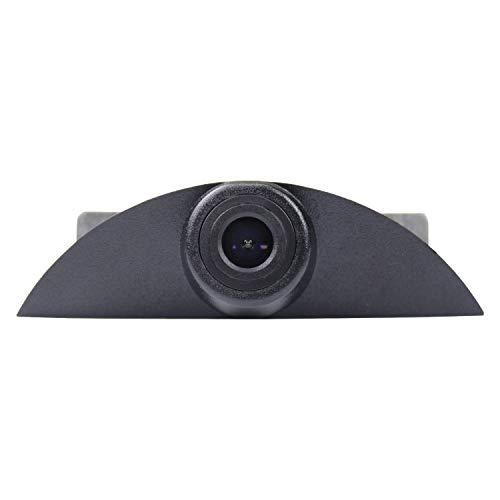 Voiture Front View caméra Logo Embarqué avant caméra Parking Étanche (Middle) pour Volvo S80L/S40L/S80/S40/S60/V60/XC90/XC60