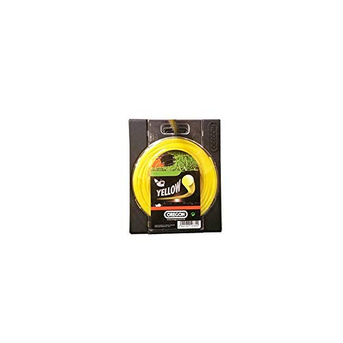 Hilo Desbrozadora Roundline Yellow–1.60mm x 15m