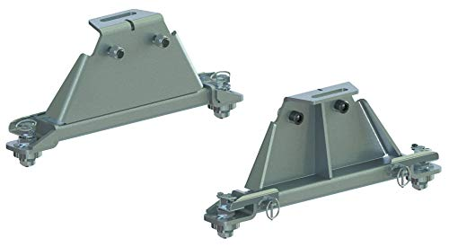 Husky TOWING 33118 Fifth Wheel Trailer Hitch H