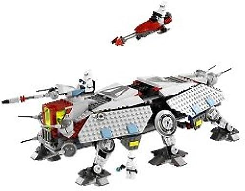 LEGO Star Wars 4482 - AT-TE