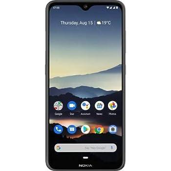 Nokia 7.2 (Charcoal, 64 GB) (4 GB RAM)
