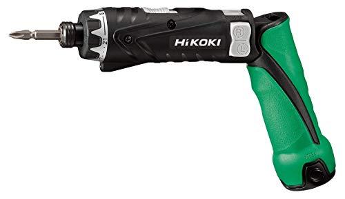 HiKOKI DB3DL2 (1,5 Cacciavite con Batteria al Litio, 3.6 V, 1.5 Ah
