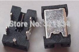 Davitu Electrical Equipments Supplies - 50pcs/lot 0.7mm DC Power Jack ROHS for Fly touch Onda Ramos Gateway Solo WINDOW