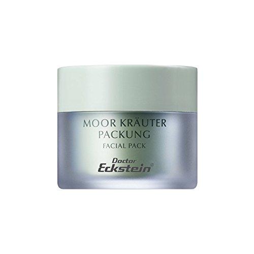 Doctor Eckstein BioKosmetik Moor Kräuter Packung , 1er Pack (1 x 50 ml)