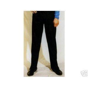 Star Trek Uniform Hose Größe X-Large - passend zu allen Next Generation Polyester Uniformen
