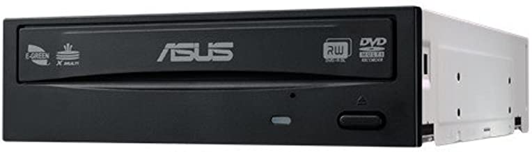 ASUS DRW-24D5MT Interne DVD Super Multi DL Noir Lecteur de disques optiques –..