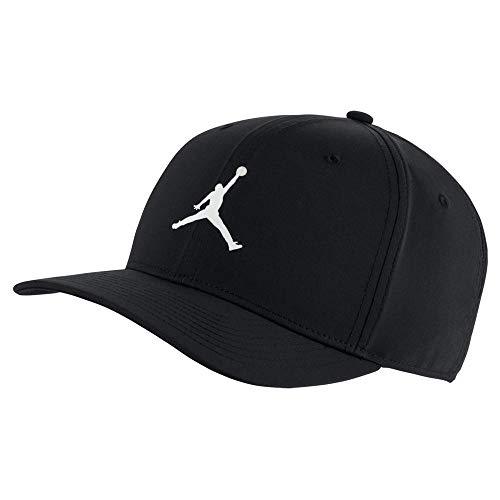 Nike Jordan Herren CLC99 Snapback Schirmmütze, Schwarz (Black Av8439-010), MISC