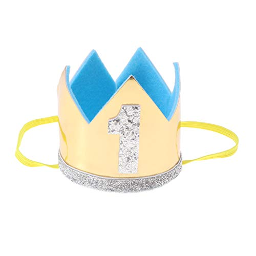 STOBOK Corona de Cumpleaños Sombrero...