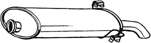 Bosal 190-035 Silencieux arrière