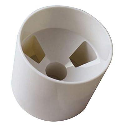 Ogquaton Agujero plástico Profesional
